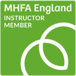 Mental Health First Aid England - Instructor Member